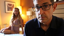 BBC Two announces Louis Theroux: Selling Sex