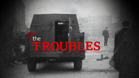 BBC News NI marks the fiftieth anniversary of the arrival of troops in Northern Ireland with a series of special reports