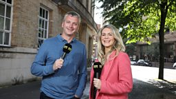 New BBC Sport NI iPlayer highlights programme and podcast for NIFL Premiership