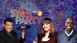 Blackpool lights up in September with the third BBC Radio 2 All Star Party