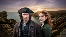 A Bank Holiday double bill for Poldark finale on BBC One