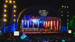 80s popstars ABC to headline BBC Wales' Proms in the Park, Swansea on Saturday 14 September 2019