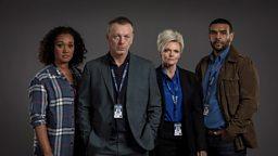 BBC One Daytime confirms return of crime drama London Kills
