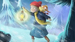 Sir Michael Morpurgo's Mimi And The Mountain Dragon to be 'BBC One festive treat'