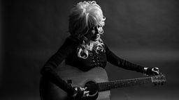 BBC announces exclusive film with Dolly Parton as part of a Country Music season this autumn