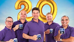 DIY SOS marks 20 years on air with a special one-off episode