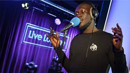 Stormzy, Charli XCX and HAIM added to bill for Radio 1's Live Lounge Month 2019