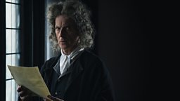 Peter Capaldi to star in Martin's Close - a BBC Four ghost story for Christmas from M.R. James and Mark Gatiss