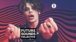 BBC Sounds and BBC Radio 1 launch Future Sounds Collective