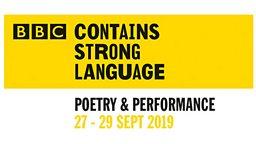 BBC Contains Strong Language Festival - BBC Writersroom Workshop & Alfred Bradley Bursary Award