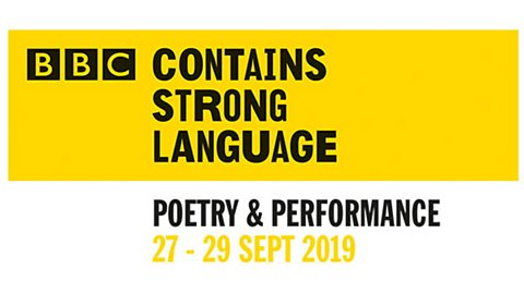 BBC Contains Strong Language Festival - BBC Writersroom Workshop & Alfred Bradley Bursary Award