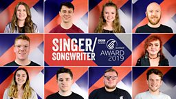 Aspiring singer/songwriters take to the airwaves in bid to secure final spot in prestigious BBC Radio Scotland award