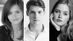 Jenna Coleman, Billy Howle and Ellie Bamber join The Serpent - an astonishing crime drama for BBC One and Netflix