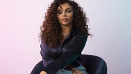 Jesy Nelson: Odd One Out breaks record for BBC Three