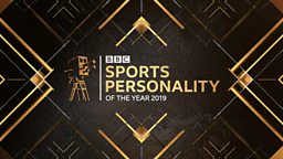 BBC Sports Personality of the Year Greatest Sporting Moments and World Sport Star nominees announced