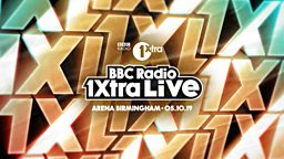 Wizkid announced as headliner for 1Xtra Live 2019