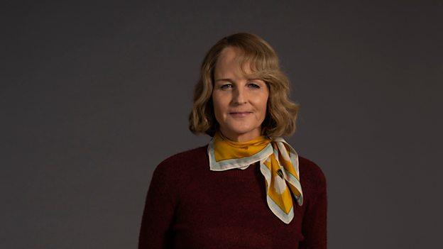 Nancy Campbell (Helen Hunt)