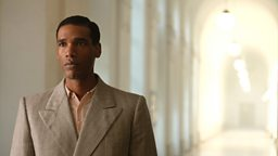 An interview with Parker Sawyers