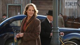 An interview with Helen Hunt