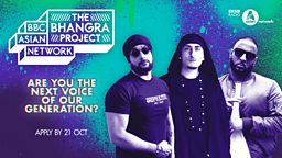 BBC Asian Network launches a search for the UK's next big Bhangra star