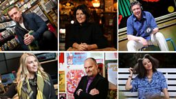 BBC Radio Ulster announces its new weekday evening line-up