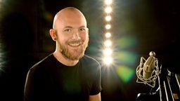Mike McKenzie wins BBC Radio Scotland Singer/Songwriter Award 2019