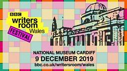 BBC Writersroom Wales Festival