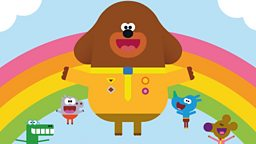 A-Woof! BBC Studios and Trends UK announce Hey Duggee partnership
