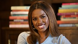June Sarpong sets out her vision for Creative Diversity at the BBC
