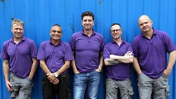 BBC Studios lands first format deal for DIY SOS, Baz Ashmawy to present new format for RTÉ