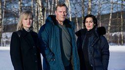 BBC Four acquires Norwegian drama Wisting