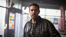 Interview with Jamie Sives