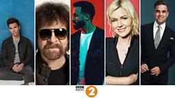 BBC Radio 2 announces In Concert series for 2019