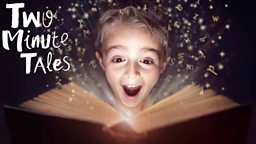 BBC Northern Ireland launches new childrens' story competition