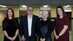 BBC Three announces youth content development scheme for Northern Ireland