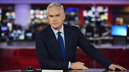Huw Edwards to lead BBC's Election 2019 coverage