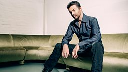BBC Radio 2 secures world exclusive first play of new George Michael song