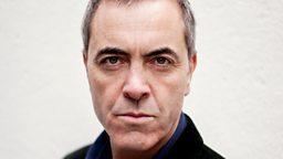 James Nesbitt to star in BBC One's Northern Irish crime thriller Bloodlands
