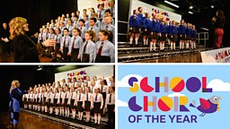 Applications open for BBC Northern Ireland School Choir Of The Year 2020