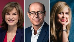 BBC launches most ambitious election debate series ever
