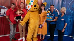 BBC Children In Need Bargain Hunt Special breaks all-time record, raising almost £20,000 for Pudsey!