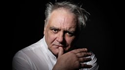 BBC Two commissions Whatever Happened To Tony Slattery? (w/t), a one-off documentary for Horizon