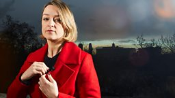 BBC Two to screen Inside Brexit: The Battle Continues with Laura Kuenssberg (w/t)