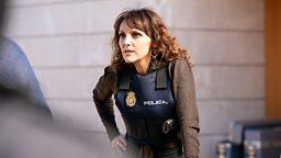 Maria Fernandez-Ache (Palma Police Chief, Ines Villegas)