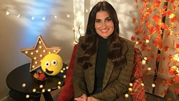CBeebies announces Idina Menzel is the latest star to read a Bedtime Story