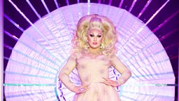 The Vivienne makes Herstory as she is crowned the first winner of RuPaul's Drag Race UK