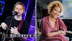 Lewis Capaldi and Emeli Sandé to take to the stage at BBC Sports Personality of the Year