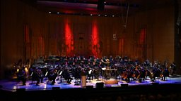 BBC Orchestras and Choirs