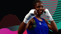 Caroline Dubois wins BBC Young Sports Personality of the Year 2019