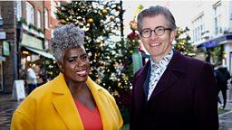 Christmas Religious Programming on the BBC